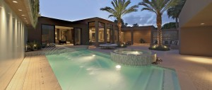 Paradise Pools Backyard Design