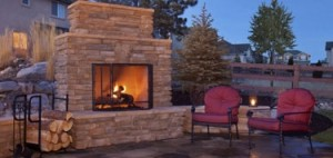 Why You Need an Outdoor Fireplace