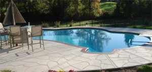 How To Keep Your Pool In Shape During The Cold Weather