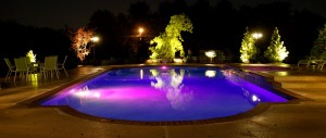 The Advantage Of LED Lighting For Your Pool