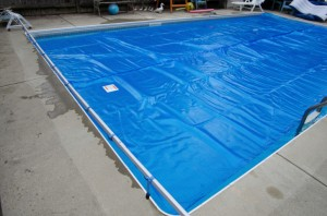 opening your residential pool