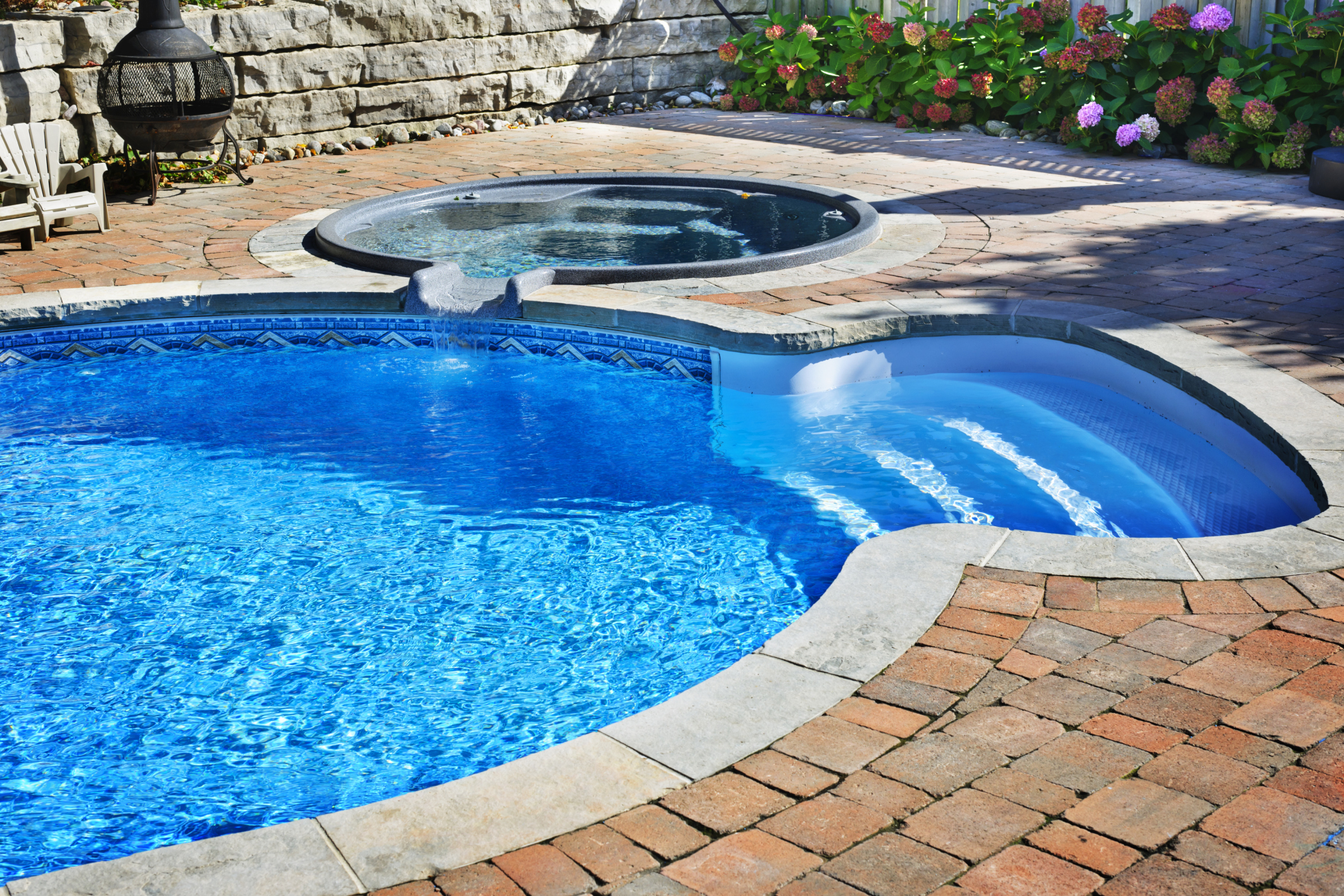 Pool Shape which popular pool shape is right for your yard?