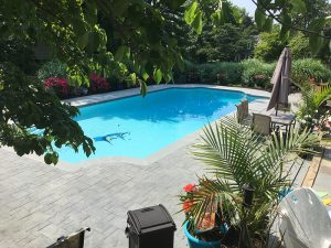 Should My Pool Have A Waterfall?